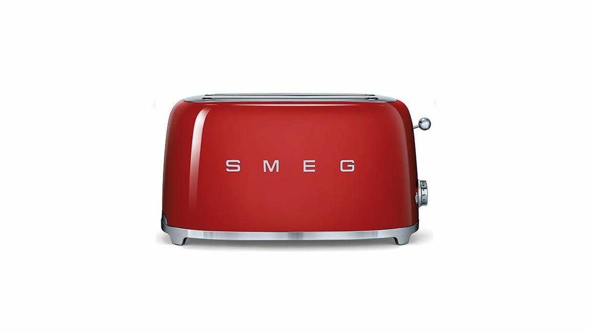 smeg 4 scheiben toaster produkte brandl eitensheim. Black Bedroom Furniture Sets. Home Design Ideas